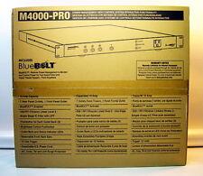 Panamax M4000-PRO BlueBOLT Power Conditioner
