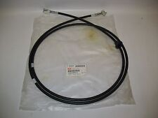 New OEM Isuzu N-Series NPR NQR NRR Tachometer Flax Shaft Cable Wire Link Chord