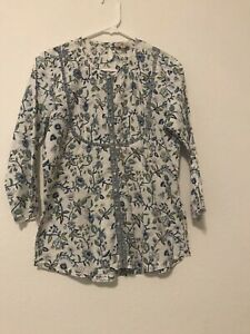 Anokhi Blouse Size M. Beautiful Blouse My Fav Collection. Perfect Buy.