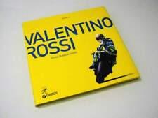 VALENTINO ROSSI PENSO DUNQUE CORRO 114 PAGINE Edizioni Giunti
