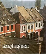 Szentendre by Tahin, Gyula-ExLibrary