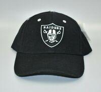 Oakland Las Vegas Raiders NFL Unisex Adult Adjustable Strapback Cap Hat