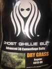 Arcturus Ghost Ghillie Suit Dry Grass Camo | Double-Stitched Design with Adju...