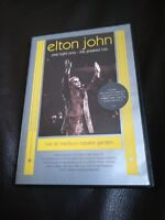 Elton John - Greatest Hits One Night Only live dvd VGC