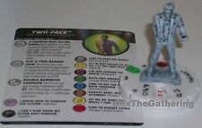 Sketch Variant TWO-FACE #030 The Joker's Wild DC HeroClix