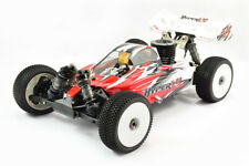 HOBAO HYPER VS NITRO 1/8 RTR RC BUGGY w/HYPER 30 TURBO ENGINE