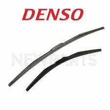 For air Set of Left & Right Wiper Blade for Honda Nissan Toyota Lexus Subaru