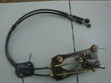 92-96 HONDA Prelude Shifter & cables Shift linkage OEM Swap H22 VTEC
