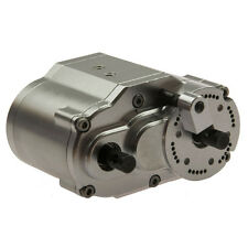 Metal 2 Speed Transfer Case for RC4WD D90 SCX10 1/10 Scale RC Crawler Truck
