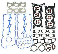 Engine Cylinder Head Gasket Set-DOHC, 24 Valves DNJ HGS184
