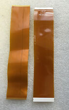 Westinghouse VR-6090Z T-Con Board To Screen Panel LVDS Ribbon Cables ME513WJ