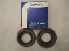 63-81 Buick Chevrolet Oldsmobile Pontiac Differential Pinion Seal NORS 3924031