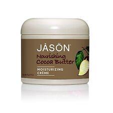 Jason Nourrissant Beurre de cacao 113g - pure naturel crème hydratante