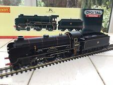 Hornby OO R2898XS BR Black 4-4-0 Schools Class 30909 St Pauls dcc Sound