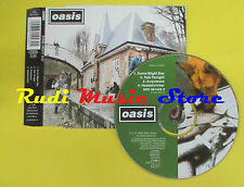 CD Singolo OASIS Some might say 1995 austria SONY HES 6614482 no lp mc dvd (S14)