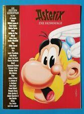 Comics Asterix & Obelix Sammlung DIE HOMMAGE 64 Seiten NEU ungelesen 1A abs.TOP