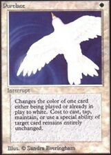 Purelace ~ Moderately Played Unlimited UltimateMTG Magic White Card
