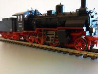 Brawa Güterzug-Schlepptenderlok - BR 54.8-11 der DB - EP3 - Digital/DC - TOP-OVP