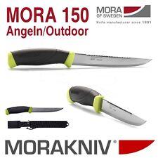 Mora Messer Fishing Comfort Scaler 150 Schwedenstahl Angelmesser Outdoor Jagd