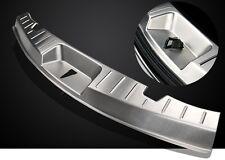 NEW MODEL Rear Cargo Protector Sill Plate Scuff Guard Cover for Ford Explorer 1