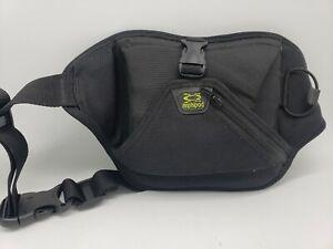 Amphipod Hydration Bottle Belt PACK 16 Ounce Water Bottle Slot