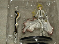 """Fate/EXTRA CCC"" Saber(white ver,P.Figure,Sega,1/8,20cm)"