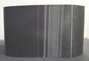 BANDO SYNCHRONOUS Zahnriemen 1020H Breite 290mm Länge 2590,8mm - zum zuschneiden