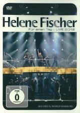 HELENE FISCHER Für einen Tag LIVE DVD in Concert O2 World Hamburg