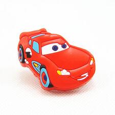 10PCS Cartoon Children Bedroom Cabinet Drawer Dresser Knob Pull Handle Red Car