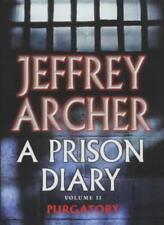 Prison Diary: Volume 2 - Purgatory-Jeffrey Archer