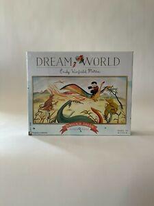 Dream World 80 Piece New York Puzzle Company, art by Emily Winfield Martin NEW