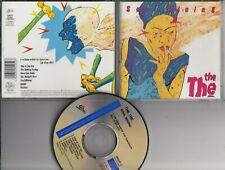 THE THE Soul Mining 198 EPIC SOME BIZZARE CDEPC 25525 AUSTRIA MATT JOHNSON