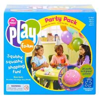 Playfoam Party Pack - 20 Pods Of Squishy Squashy Fun for Kids Parties