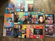 Star Trek Comics Joblot! Look In The Shop!