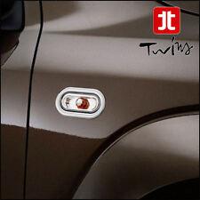 Contorni Frecce Cromate VW Volkswagen up! Polo 6n2 9n Golf IV T5 Amarok Passat