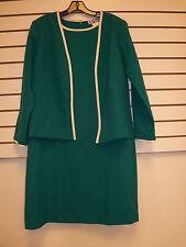 BFA Classics New Womens 10 P Dress Jacket