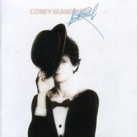 LOU REED Coney Island Baby CD Bonus Tracks BRAND NEW