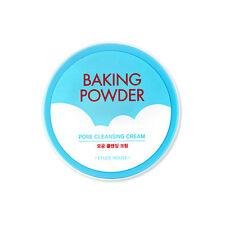 [ETUDE HOUSE] Baking Powder Pore Cleansing Cream - 180ml