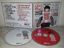 CD + DVD OLLY MURS - RIGHT PLACE RIGHT TIME - SPECIAL EDITION