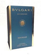 Bvlgari Le Gemme NOORAH for Women 100 ML,3.4 fl.oz, EDP, New in Box.