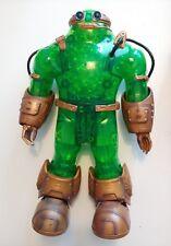 """Mattel DC Universe Classics Wave 9 CHEMO BAF 100% Complete 10"""" Build A Figure"""