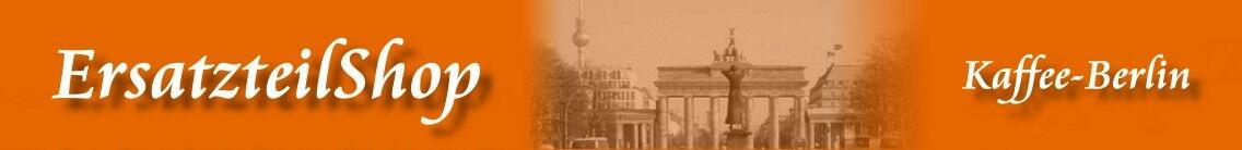 ErsatzteilShop Kaffee-Berlin