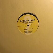 ROLLERBLADE • Challenge Destiny • Vinile 12 Mix • NEW TEST 018