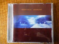 CD ALBUM - ROBERT MILES - Dreamland