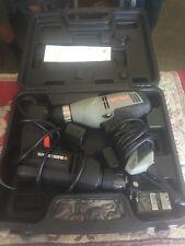 Craftsman BB0807 10mm Drill Black & Decker 7252 Drill Two Drill Kit