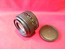 Objektiv Lens  Prakticar 1,8/50 MC Pentacon für Praktika B