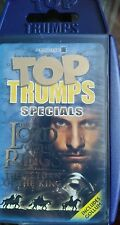 TOP TRUMPS L.O.T.R. RETURN OF THE KING