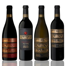 Game of Thrones 4 Bottle Red & White Wine Variety Pack