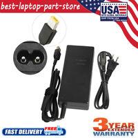 FOR LENOVO ThinkPad L T L440 T470p T460p T540p T440p AC Charger Adapter Cord