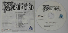 And You Will Know Us By The Trail Of The Dead - Century Of Self - Promo CD